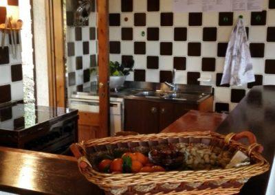 Kitchen La Rovaia