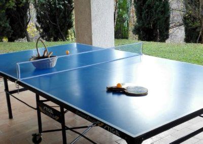 Ping Pong Table La Rovaia