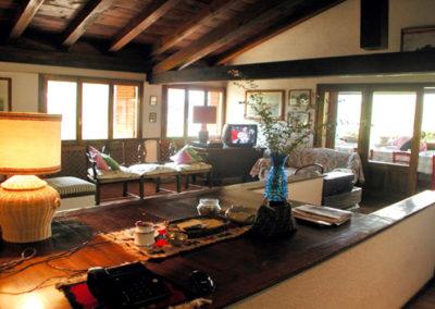 View House La Rovaia